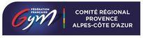 FFGymPACA – Comité régional Provence Alpes Côte d'Azur de Gymnastique – Fédération Française de Gymnastique